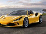 Ferrari розсекретила 720-сильний відкритий суперкар