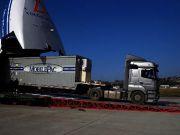 Россия перебросит в Крым мобильные электростанции