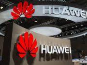 Huawei поможет создать тестовую площадку для Hyperloop в Днепре