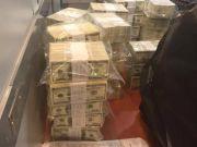 ЗМІ з'ясували ім'я ліквідатора банку, затриманого на хабарі у 5 мільйонів доларів