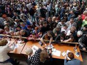 """У ДНР підрахували 100% бюлетенів псевдореферендума - """"за"""" проголосували 89,7%"""