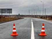 Порошенко оголосив про завершення ремонту дороги Одеса - Рені (фото)