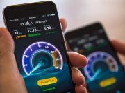 В мире выросла скорость мобильного интернета