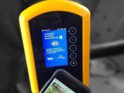 Діджиталізація Кривого Рогу – Укргазбанк та VISA запустили безконтактну оплату в міському транспорті