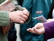 Отмена социальных льгот затронет треть населения Украины
