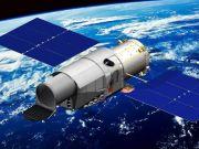Китай построит передовой космический телескоп