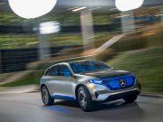 Daimler потратит 10 миллиардов евро на выпуск 10 новых электромобилей