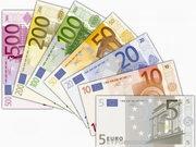 Евро/доллар рухнул к апрельским минимумам - обзор валют