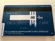 Франція почала використання банківських карток з LCD-екранами