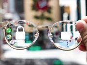 Умные очки Apple позволят разблокировать iPhone без аутентификации