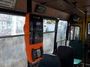 В автобусах и трамваях Киева можно будет платить банковской картой: в ГИОЦ назвали сроки запуска сервиса