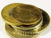 Вартість кредитів в євро вперше з 2008 року виявилась нижчою від доларових