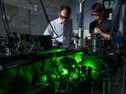 Ученые создали быстрейший в мире двигатель