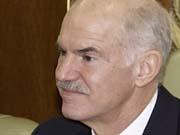 Папандреу: Греция ведет переговоры о втором транше помощи