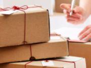 В Україні по-новому оподатковуватимуть міжнародні посилки