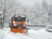У Кабміні назвали регіони, де «Укравтодор» не готовий до зими