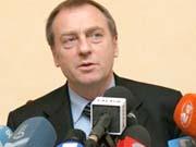 Лавринович: Теперь мэры будут избираться на 4 года