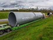 Hyperloop в Украине: Омелян рассказал о планах на тестовый участок