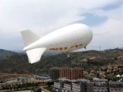 У Китаї протестували безпілотний дирижабль з підтримкою 5G