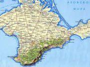 Крим може перетворитися на другу Абхазію чи Нагорний Карабах - російський політик