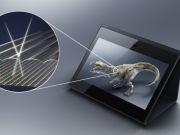 Sony выпустила дисплей пространственной реальности стоимостью $5000 (видео)