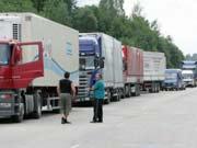 Невизначений статус Криму відштовхує вантажоперевізників як і Північний Кіпр - експерт