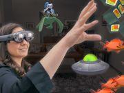 Компания Facebook будет создавать 3D-карты мира (видео)