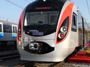 Пассажирам поездов Hyundai предлагают доплатить за обед 40 гривен