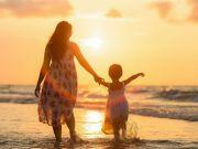 На які види відпусток має право працівник, у якого є діти