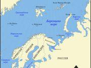 Вчені заявили, що Баренцове море скоро вибухне через викид метану