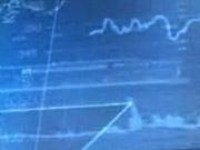 Рынки снизились из-за ситуации в Египте