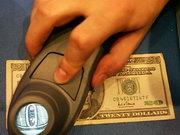 Объем наличных денег, незаконно переправляемых из США в Мексику через Аризону, за год вырос в 4 раза - до 4,9 млн долл.