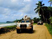 """Військові США отримають """"злобні"""" гібриди Oshkosh JLTV замість застарілих Hummer'ів (відео)"""