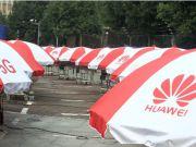 Huawei протестировала ключевые технологии 5G-связи