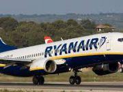 Официально: Ryanair отказался от выхода на украинский рынок