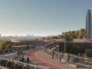 Швейцарці звинуватили владу Києва в крадіжці проекту моста через Володимирський узвіз