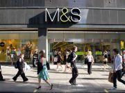 Marks and Spencer оголосив про запуск свого платіжного сервісу