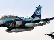 Японские военные будут запускать дроны с истребителя F-3