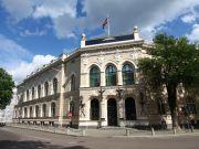 Банк Латвии ожидает замедления среднегодовой инфляции в 2019 г. до 2,6% против 2,9% в 2018 г.