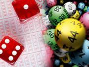 Лотереи во время кризиса раскупают в мире больше, чем когда-либо