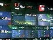Фондовый рынок. Итоги дня: в отсутствие внешних новостей индексы предпочли рост