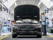 Volvo начнет использовать переработанные материалы для уменьшения выбросов и экономии
