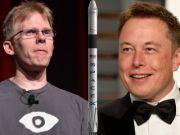 Маск захотел пообщаться с создателем DOOM