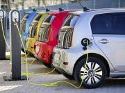 Електрокари будуть дешевшими за автомобілі з ДВЗ в Європі до 2027 року - дослідження