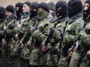 У Донецьку сепаратисти намагалися захопити хімзавод - бійці Національної гвардії відбили їх атаку, заарештовані 2 нападаючих