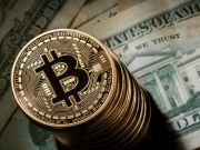 Біткойн дешевшає на побоюваннях з приводу регулювання криптовалют