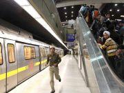В Индии в 2019 году построят 23 станции метро