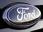 """Ford"" може втратили акції ""Mazda"""