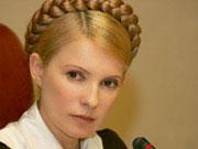 Тимошенко впевнена в прийнятті держбюджету-2010 після президентської кампанії на основі нового Бюджетного кодексу