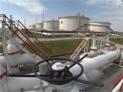 В Кении нашли нефть